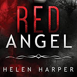 Red Angel Audiobook