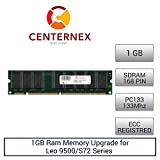 1GB RAM Memory for Leo 9500/S72 Series (PC133 Reg) Server Memory & Workstation Memory Upgrade by US Seller
