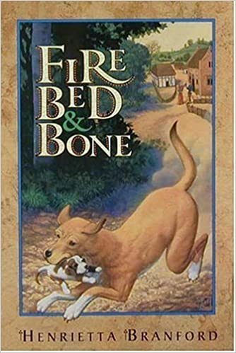 Fire Bed Bone Amazon Co Uk Branford Henrietta Leister Bryan 9780763603380 Books
