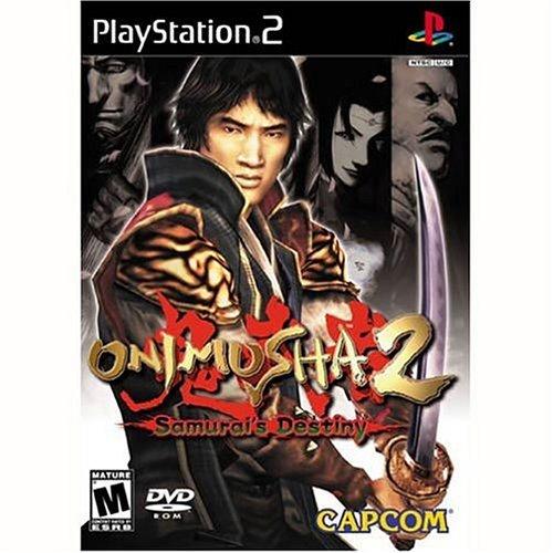 Onimusha 2: Samurai's Destiny by Capcom (Image #2)