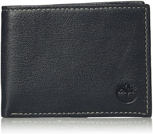 Timberland Leather Blocking Passcase Security product image