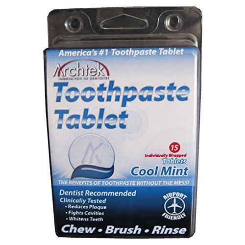 Toothpaste Tablets - 3