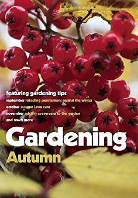 Gardening - Autumn