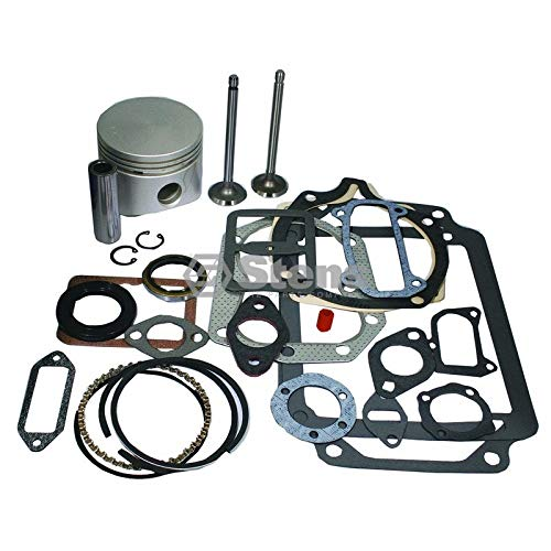 Kit 360 Engine - Stens 785-360 Overhaul Kit, Fits Kohler: K321, for 14 HP standard horizontal engines, Not compatible with greater than 10% ethanol fuel