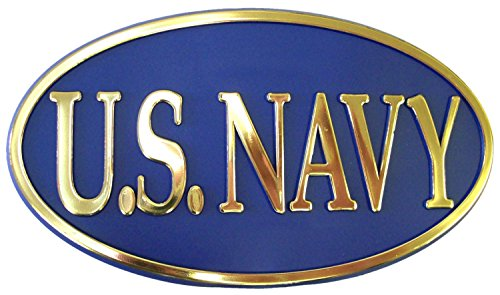 US Navy Trailer Hitch Cover Standard 2