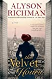 The Velvet Hours by  Alyson Richman in stock, buy online here