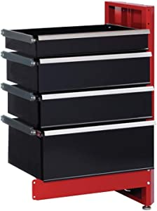 CRAFTSMAN 2000 Series Workbench, 4-Drawer Storage Module (CMST22951RB)
