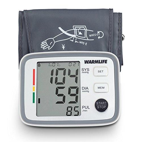 blood pressure machine large cuff