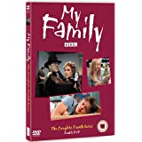 My Family - Series 4