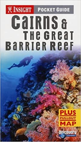 Insight Guides the Great Barrier Reef