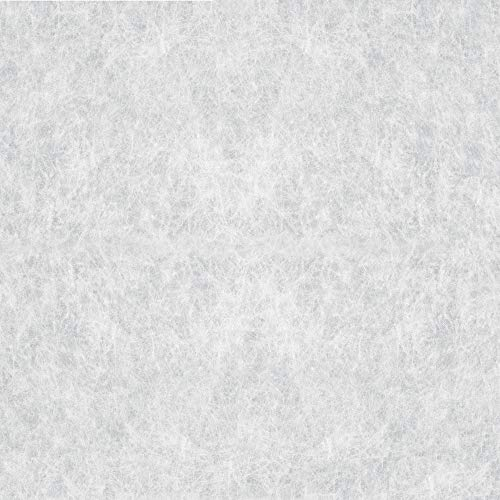 "d-c-fix 346-0350 Self-Adhesive Privacy Glass Window Film, Rice Paper, 17"" x 78"" Roll"