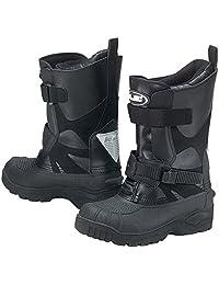 HJC Standard Men's Snow Boots (Black, Size 13)
