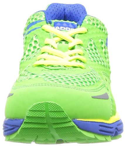 Diadora N-6100 –�? Green/Blue/Yellow M