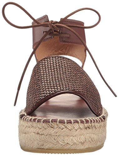André Assous Andre Assous Wise Platform Sandalo Cioccolato