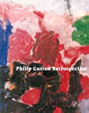 Philip Guston Retrospective, , 0500284229