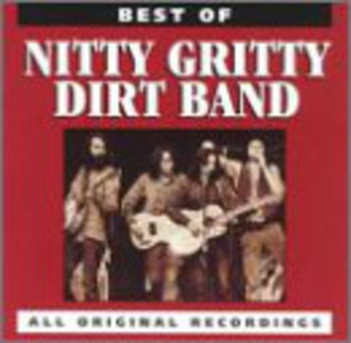 Best Of The Nitty Gritty Dirt Band (Best Alt Rock Bands)