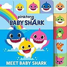 Baby Shark: Meet Baby Shark