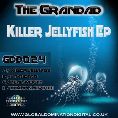 Killer Jellyfish EP