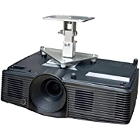 Projector Ceiling Mount for Optoma DX349 HD27 W344 W345 W354 W355 X344 X345 X355