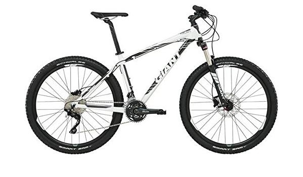 Giant Talon 1 LTD - Bicicleta de montaña (27,5 pulgadas, 2016 ...