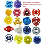 Icetek Sports Beyblades High Performance Master BB99 Hell Kerbecs BD145DS Rapidity Top Toy Game
