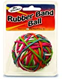 Pencil Grip The Classics Rubber Band Ball, Assorted Colors (TPG-581)
