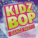 FLIPSIDE DANCE PARTY KIDZ BOP (Set of 6)