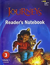 Image of the product Grade 3 Journeys Readers that is listed on the catalogue brand of .