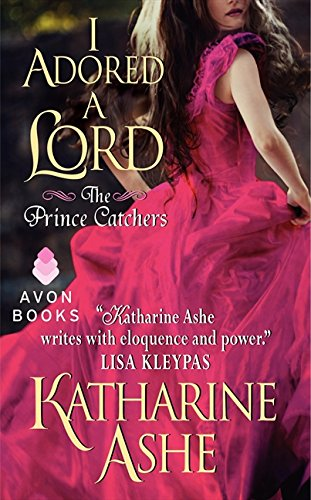 I Adored Lord Prince Catchers product image