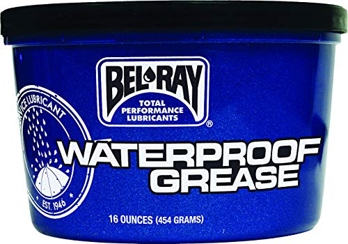 Bel-Ray Waterproof Grease (Wood Waterproof Grease Phil)