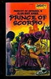 The Prince of Scorpio, Alan Burt Akers, 0879971045