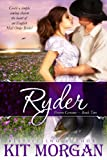 Ryder (Prairie Grooms, Book Two)
