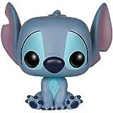 Funko Pop Disney: Lilo & Stitch - Stitch Seated #159