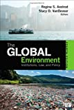 The Global Environment, , 1452241457