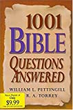 1001 Bible Questions Answered, , 0884861651