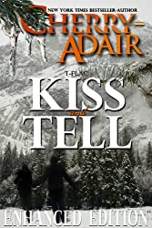 Kiss and Tell Enhanced (The Wright's (T-FLAC) Book 1)