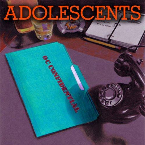 Adolescents affiches d'art impressions adolescent