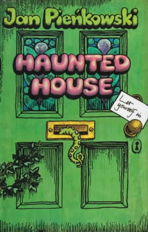 The Haunted House pdf epub