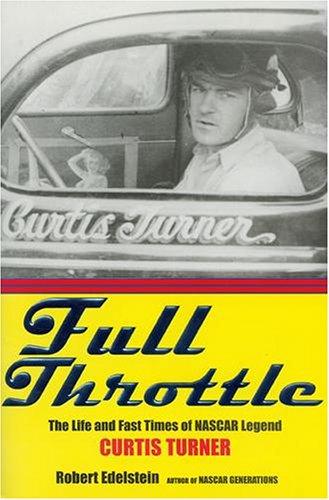 Curtis Turner Racing - 4