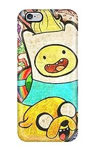 Iphone 6 Plus Lg Print High Quality Tpu Gel Frame Case Cover