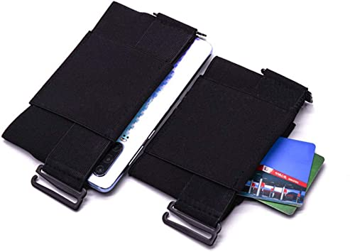Unisex Waist Bag The Minimalist Invisible Wallet Mini Pouch For Key Card Phone