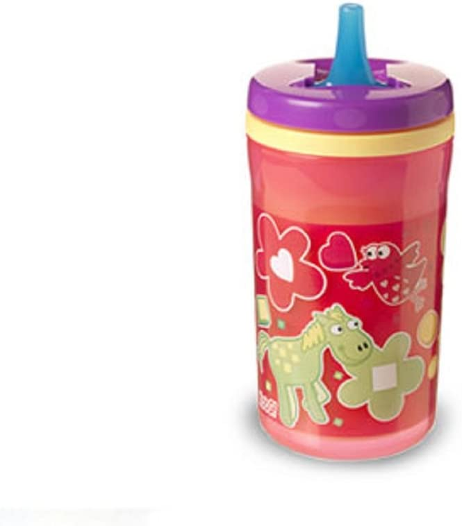 Tommee Tippee Kids on The Go Insulated Big Chill Spots 380ml Blue