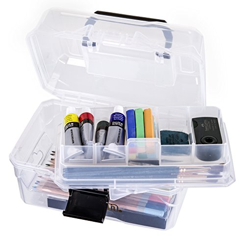 ArtBin Small Project Box Translucent 6890AG product image
