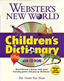 Webster's New World Children's Dictionary, New World Websters Staff, 0028627482