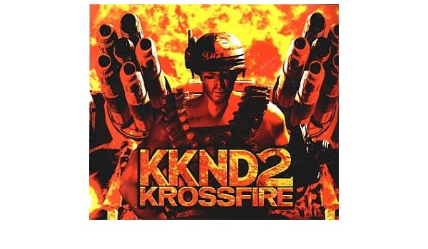 kknd 2  full version free