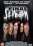 Final Scream [2001] [DVD]