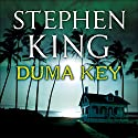 Duma Key Audiobook by Stephen King Narrated by John Slattery