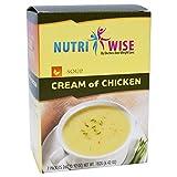Cheap NutriWise – Cream of Chicken High Protein Diet Soup (7/box)