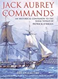 Jack Aubrey Commands, Brian Lavery, 1591144027