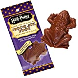 Official Harry Potter Chocolate Frog with Collectable Wizard Card x 1